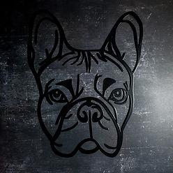 Bulldogge Wanddeko.jpg