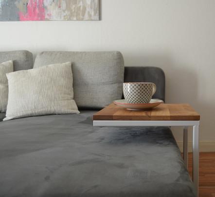 Beistelltisch Couch