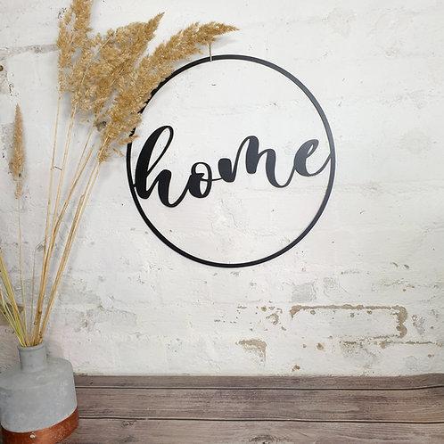 Home Metall Dekoring