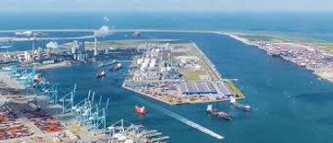 Port Infrastructure