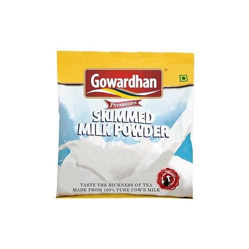 Cow's Milk Skimmed Milk Powder, Packaging :  500gm 1Kg 25Kg