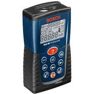 Bosch DLE 40 Range finder 40 m