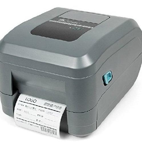 Zebra GT 820 Semi Indutrial Barcode Printer (5 IPS