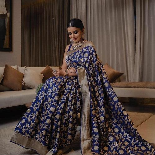 Gorgeous Rajwada sarees