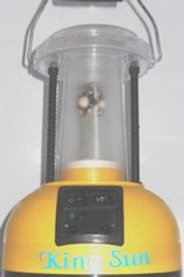 3W-3 LED Solar Lantern (5-6 Hrs Back Up)