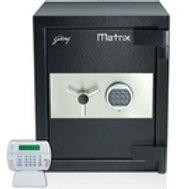 Godrej SEMS4819 3016 - EL with I-Warn Matrix Safe