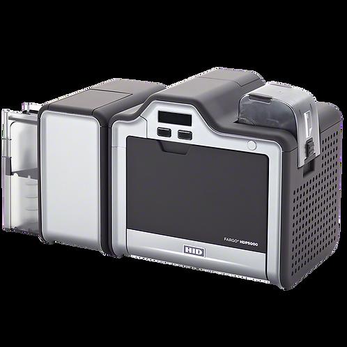 Fargo HDP5000 ID Card Dual sided Printer