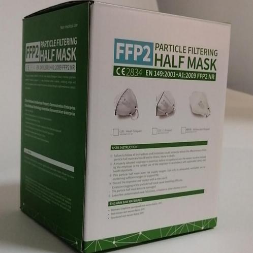 FFP2 HALF MASK