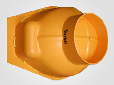 Turbo Loder Loader Carry Helmet
