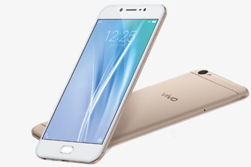 Vivo V5 4G Dual Sim 32GB (Gold) 20MP Camera