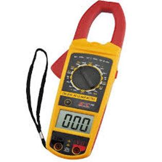 Digital Clamp Meter HTC CM-2030 Display 3½ digits