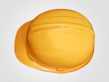 Turbo Napstrap Safety Helmet