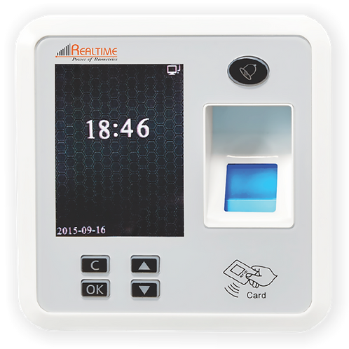 T28 » Professional Compact Access Control System