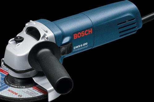 Bosch Standard Angle Grinder GWS6-100 670W
