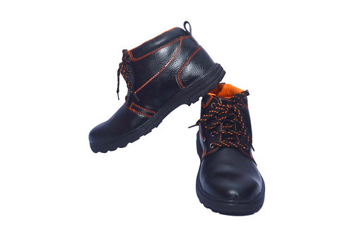"""Safety Shoes-Aktion RAINBOW R99C High ankle 8"""""""