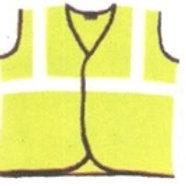 Hiba RP-705 Reflective Heavy quality Safety Jacket