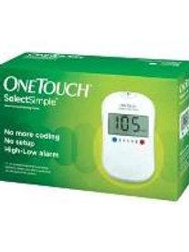 BP Monitor, Glucose Monitor, Pregnancy Kit