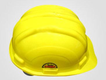 Turbo Chief Safety Helmet