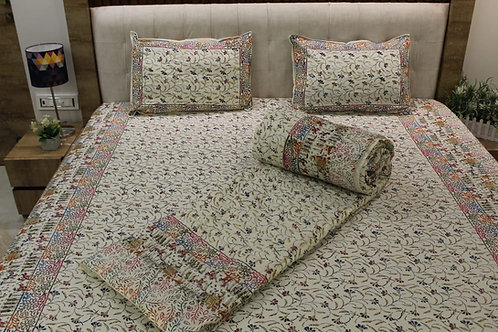 Rajputana Royal quilt/comforter sets