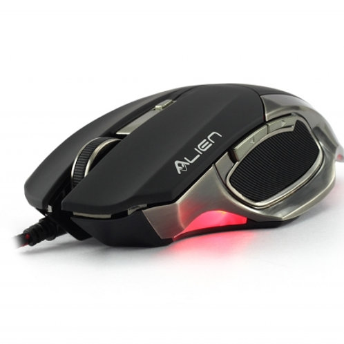 Alien Gaming Mouse
