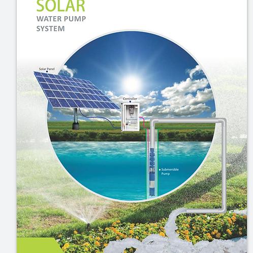 Solar Pump System
