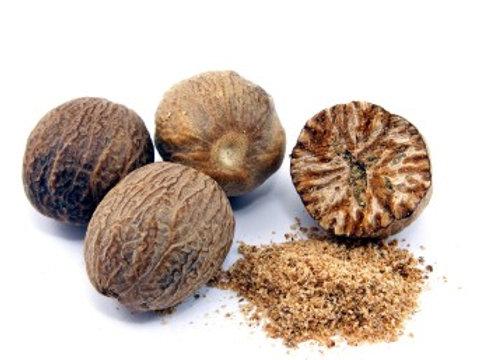 Organic Certified Nutmeg