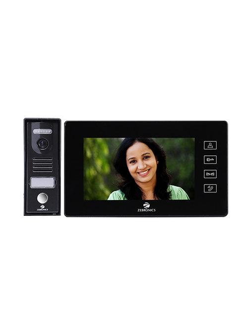 ZEB-VD7 VIDEO DOOR PHONE (COLOR DISPLAY)