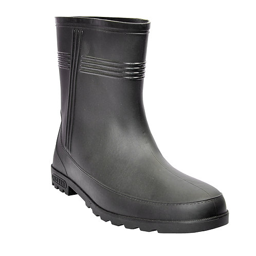 Safety Shoe-Hillson Hitter Boots Style(Color Black