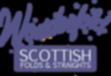 Breeder of Scottish Folds