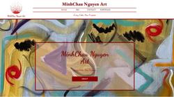MinhChau Nguyen Art