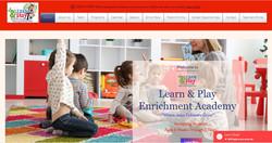 Learn & Play Enrichment Academy