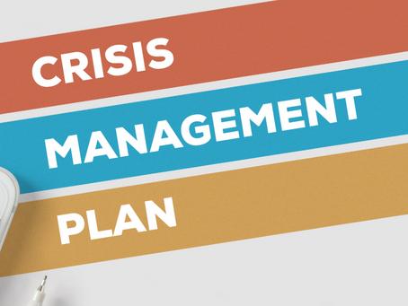 COVID-19 Crisis Communication - Best Practices