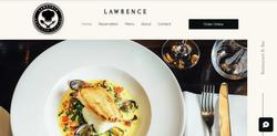 Lawrence Restaurant