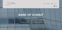 Bank of Kuwait