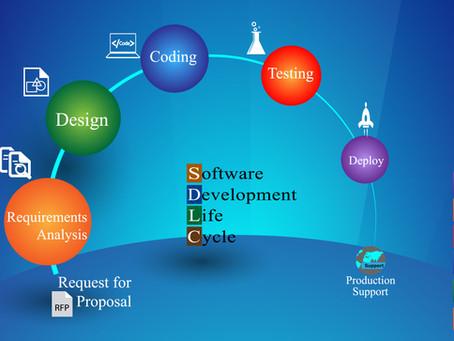 Traditional SDLC v/s Continuous Software Development