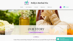 Polly's Herbal Fix