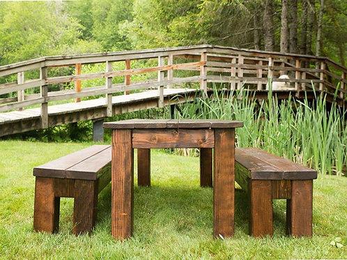Child Farm Tables
