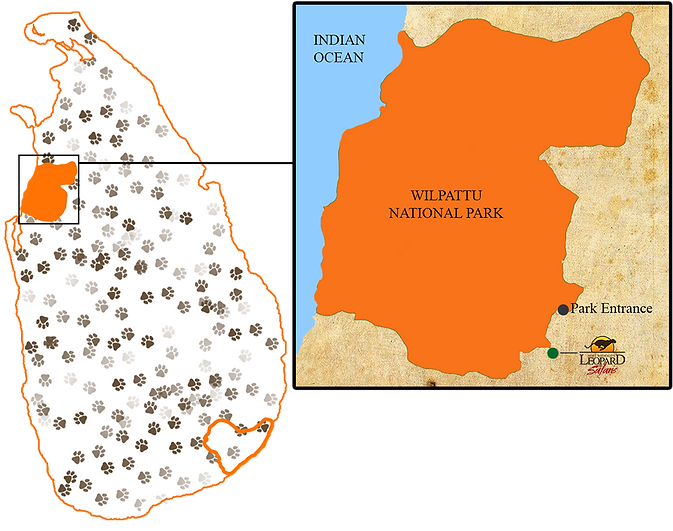 Wilpattu Location.png