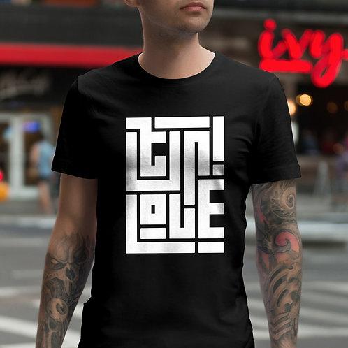Ser/Love - T-Shirt