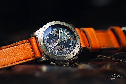 Breitling Skyyacer Chronograph