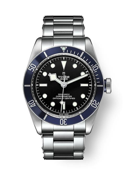 Tudor Black Bay Blue 41