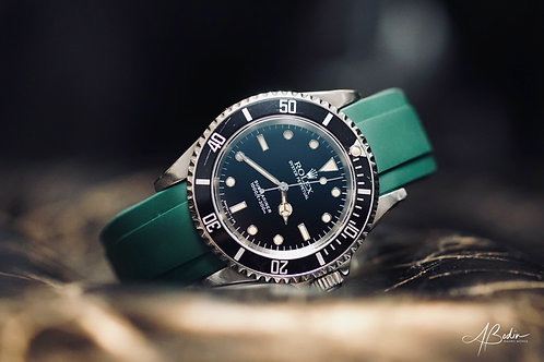 Rolex Submariner Reference 14060