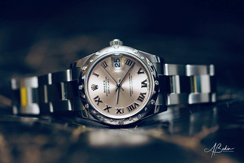 Rolex Datejust 31 Reference 178344
