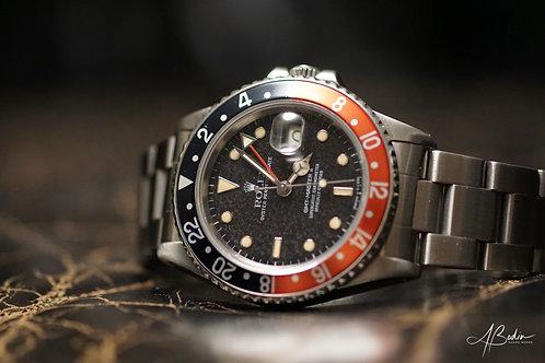 Rolex GMT Master 16760