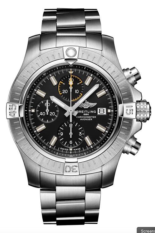 Breitling Avenger 45 A133171