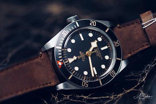 SOLD- Tudor Blackbay 58