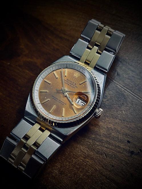 Rolex Datejust 1630 Vintage