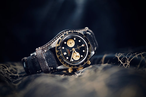 Tudor Black Bay Chronograph 79363N