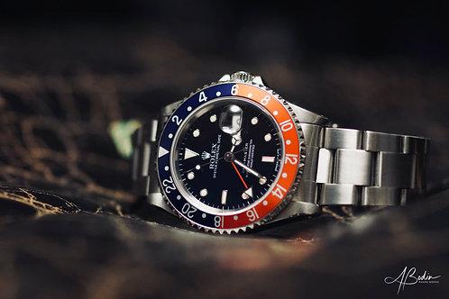 Rolex GMT Master II 16700