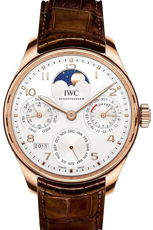 IWC Portuguese Perpetual IW503302
